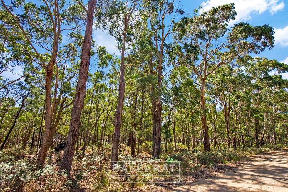 Third view of Homely residentialLand listing, 38 Progress Road, Dereel VIC 3352