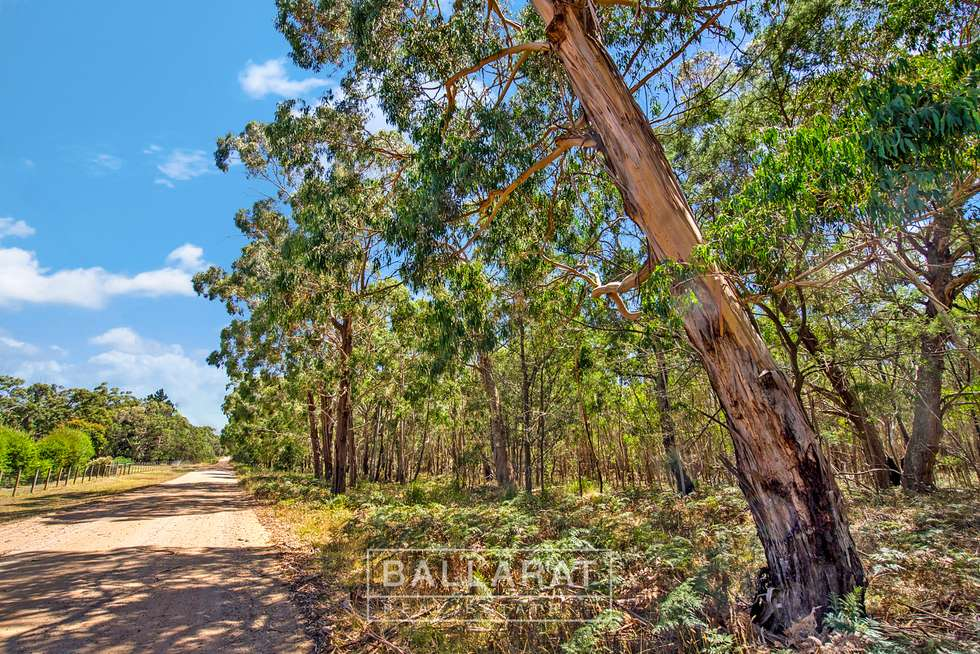 Fifth view of Homely residentialLand listing, 38 Progress Road, Dereel VIC 3352