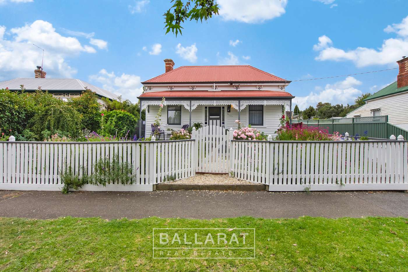 Main view of Homely house listing, 803 Laurie Street, Mount Pleasant VIC 3350
