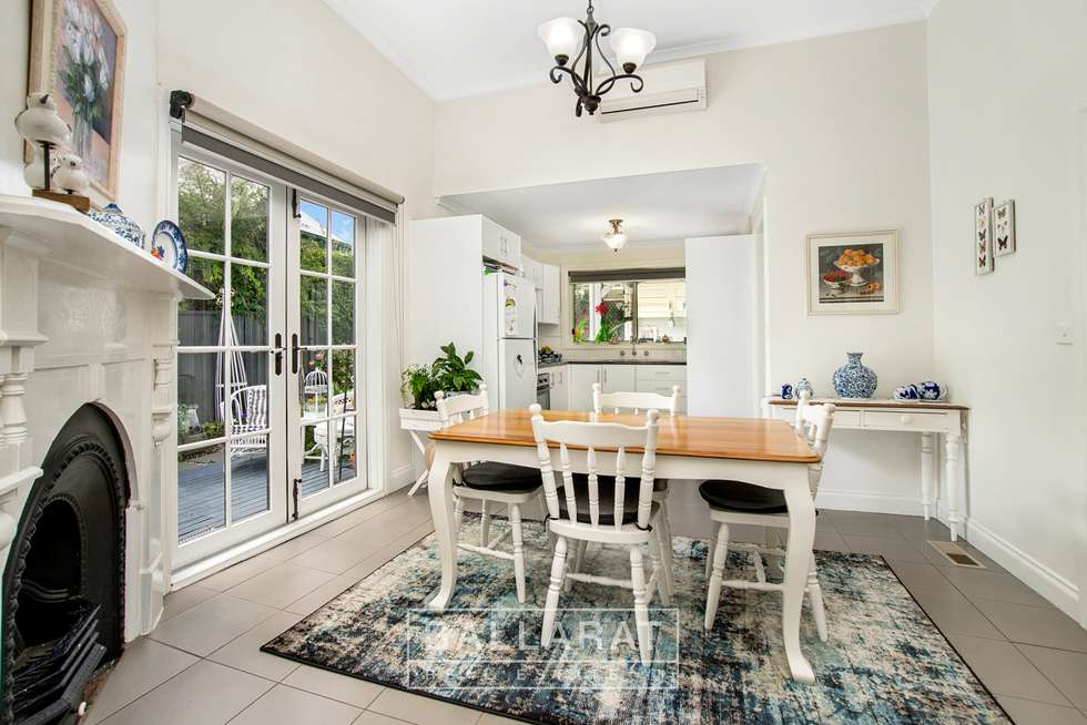 Fourth view of Homely house listing, 803 Laurie Street, Mount Pleasant VIC 3350