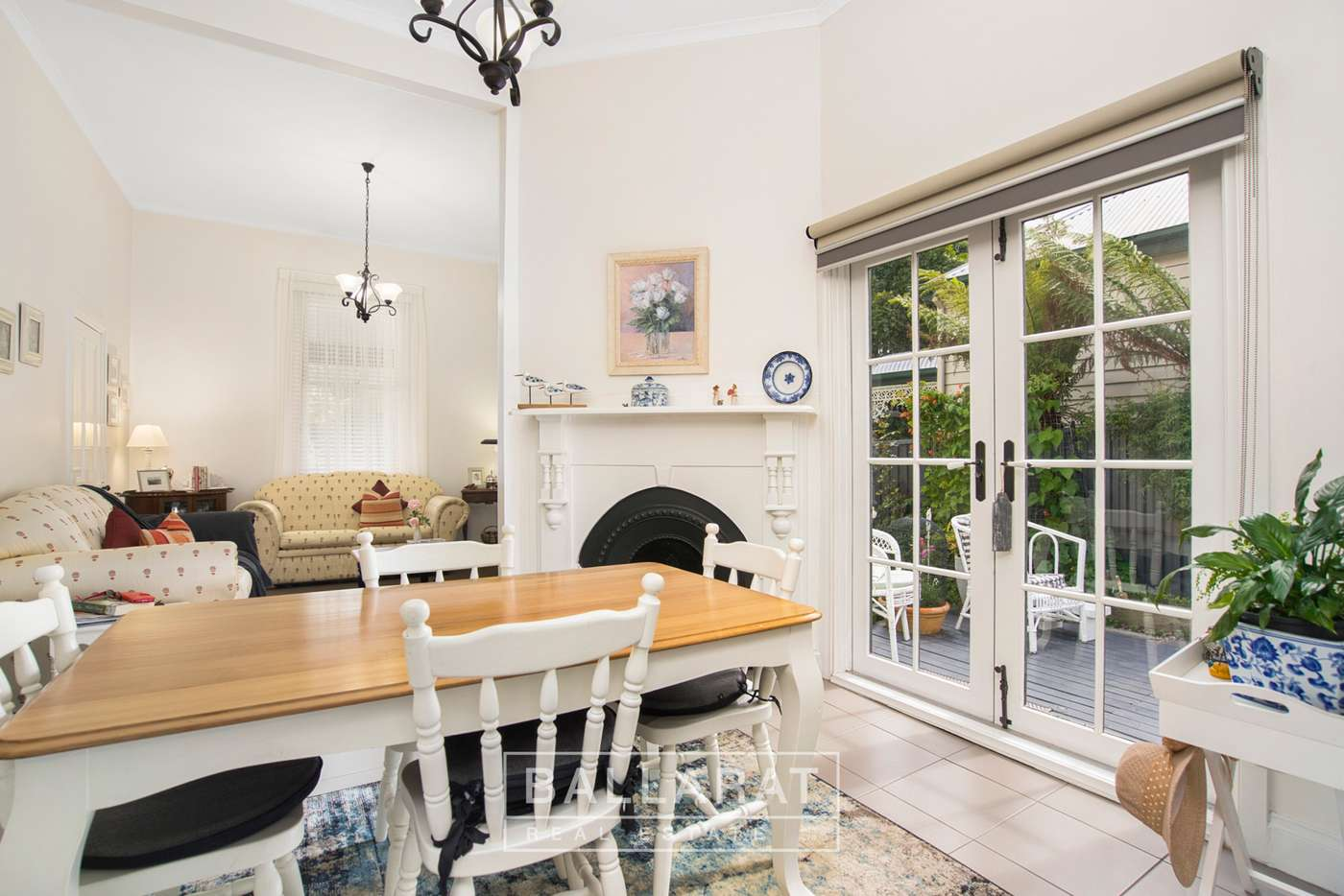 Sixth view of Homely house listing, 803 Laurie Street, Mount Pleasant VIC 3350