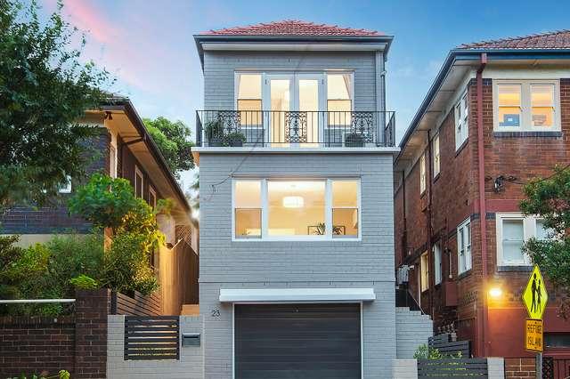 23 Elizabeth Street, Artarmon NSW 2064