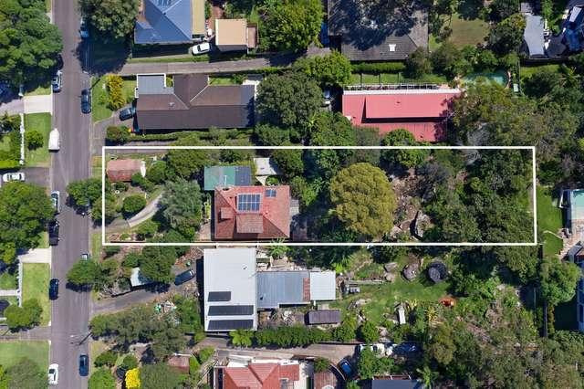 7 Ozone Street, Freshwater NSW 2096