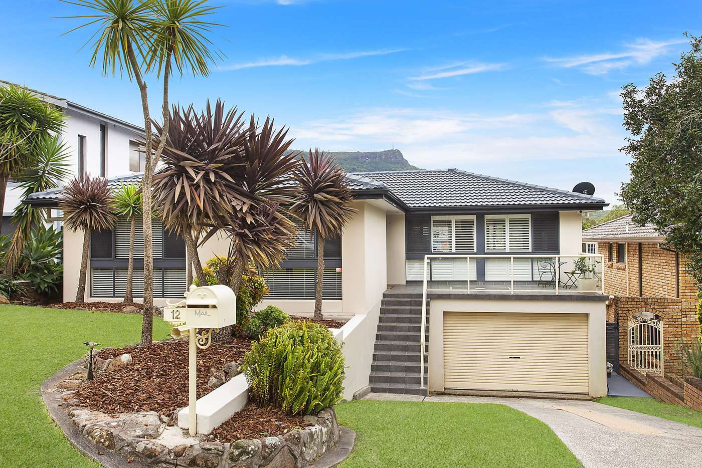 Main view of Homely house listing, 12 Blanchard Crescent, Balgownie NSW 2519