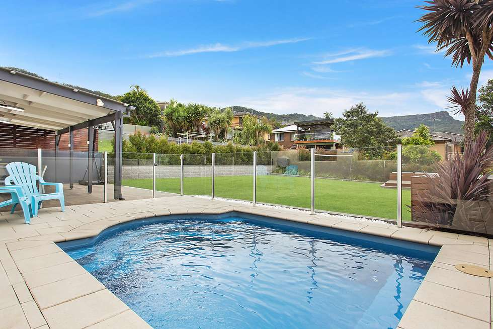 Second view of Homely house listing, 12 Blanchard Crescent, Balgownie NSW 2519