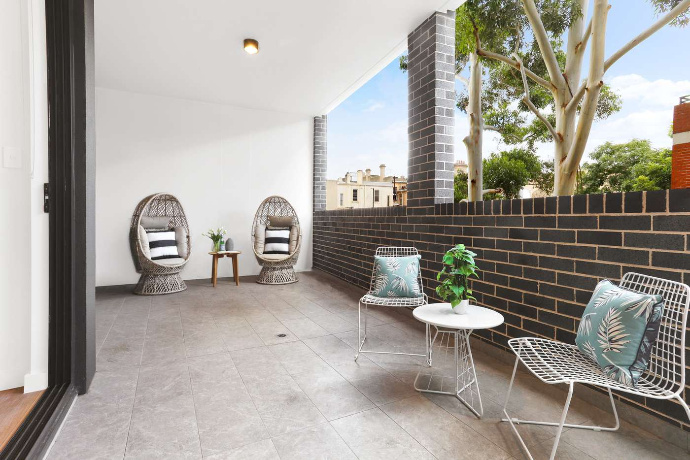 Fifth view of Homely apartment listing, 102/2 Murrell Street, Ashfield NSW 2131