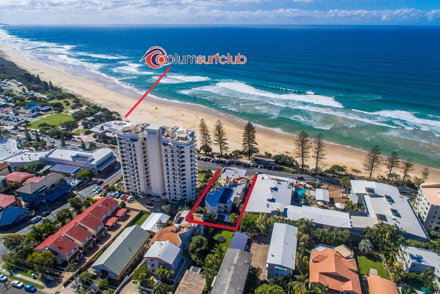 Main view of Homely unit listing, 19/1768 David Low Way, Coolum Beach QLD 4573
