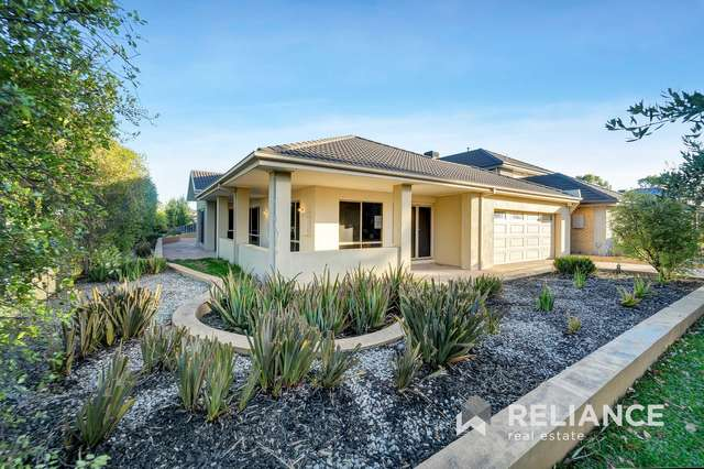 17 Lincoln Park Close, Point Cook VIC 3030