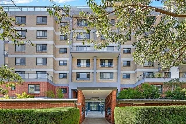 25/30-34 Romsey Street, Waitara NSW 2077