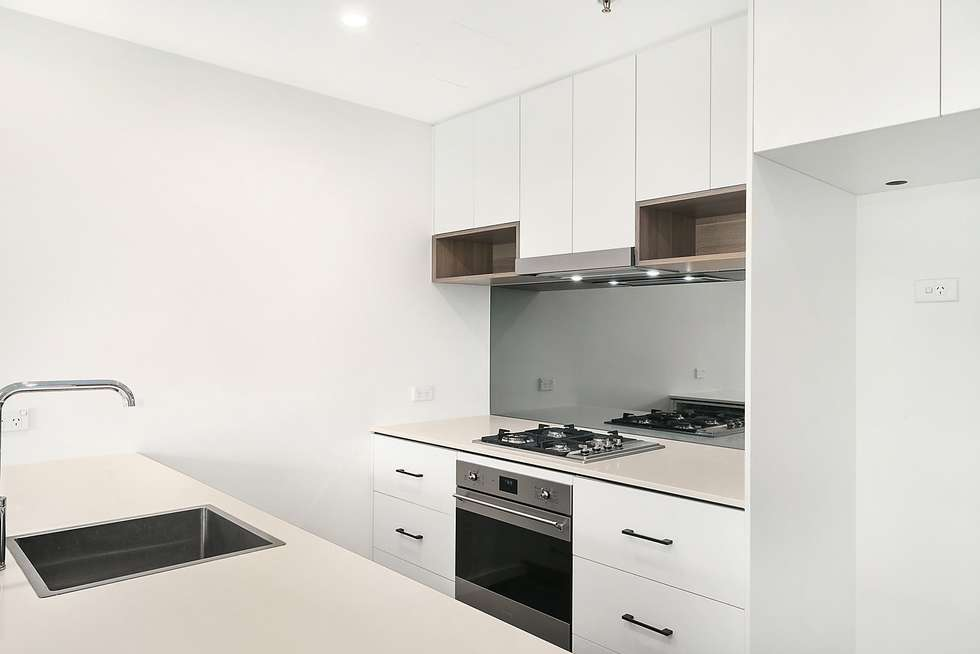 Third view of Homely unit listing, 505/10 Grassland Street, Rouse Hill NSW 2155