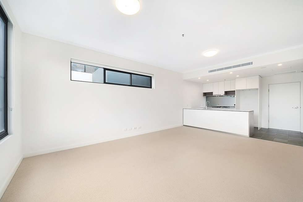 Fourth view of Homely unit listing, 505/10 Grassland Street, Rouse Hill NSW 2155