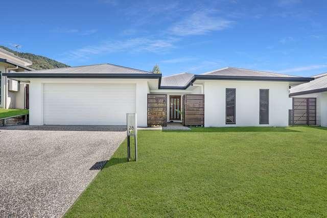 28 Elderberry Avenue, Bentley Park QLD 4869