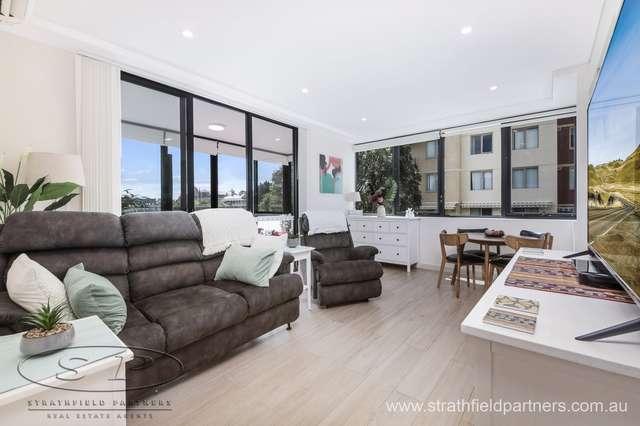 201/1 Markham Place, Ashfield NSW 2131