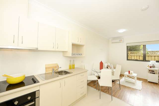 3/159A Denison Road, Dulwich Hill NSW 2203