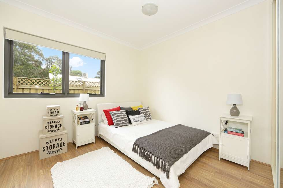 Second view of Homely studio listing, 3/159A Denison Road, Dulwich Hill NSW 2203