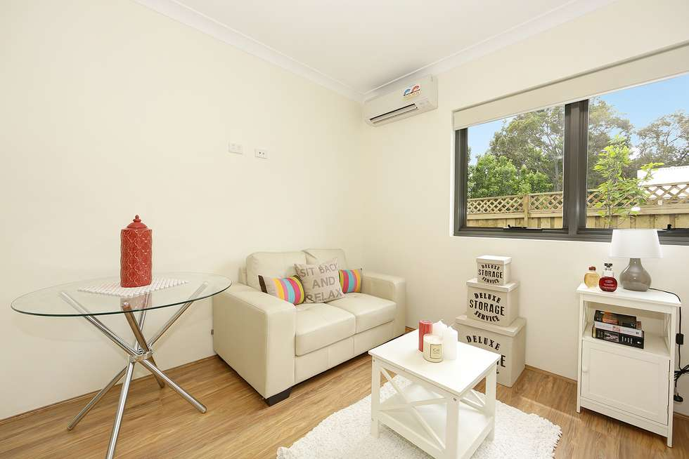 Third view of Homely studio listing, 3/159A Denison Road, Dulwich Hill NSW 2203