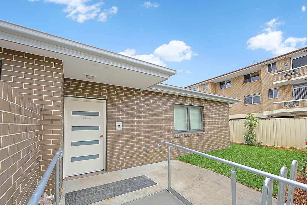Fifth view of Homely studio listing, 3/159A Denison Road, Dulwich Hill NSW 2203