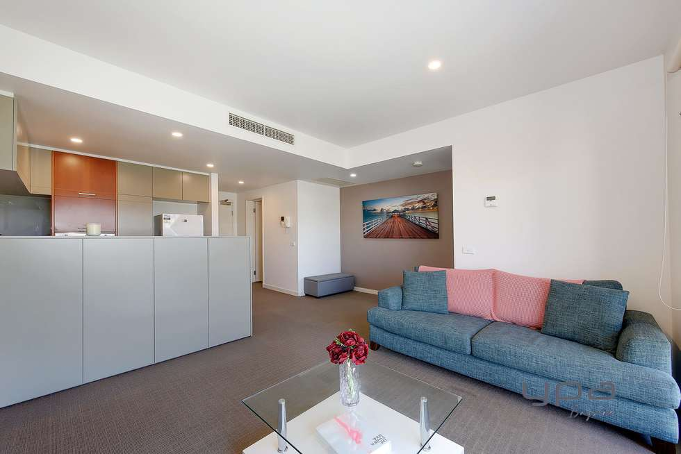 Second view of Homely apartment listing, 22/15 Liardet Street, Port Melbourne VIC 3207