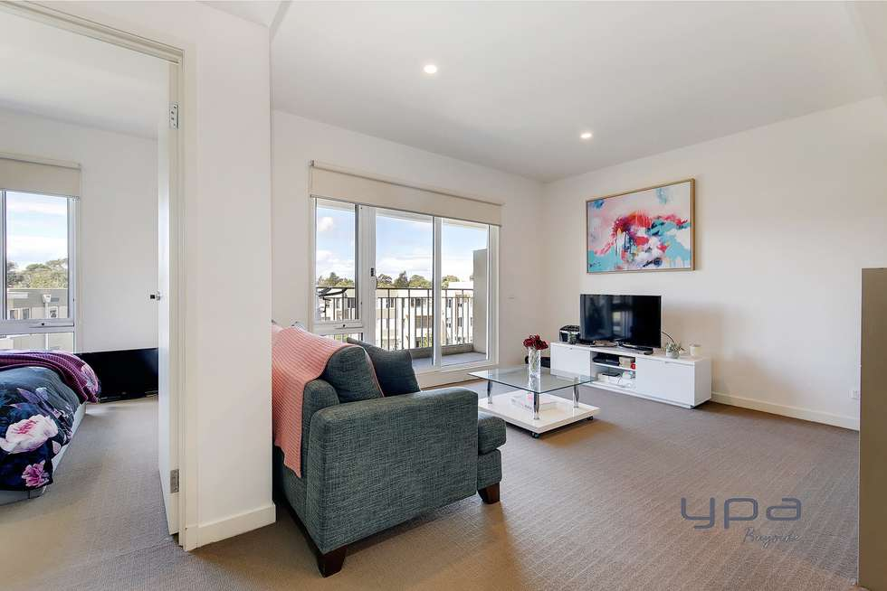 Third view of Homely apartment listing, 22/15 Liardet Street, Port Melbourne VIC 3207