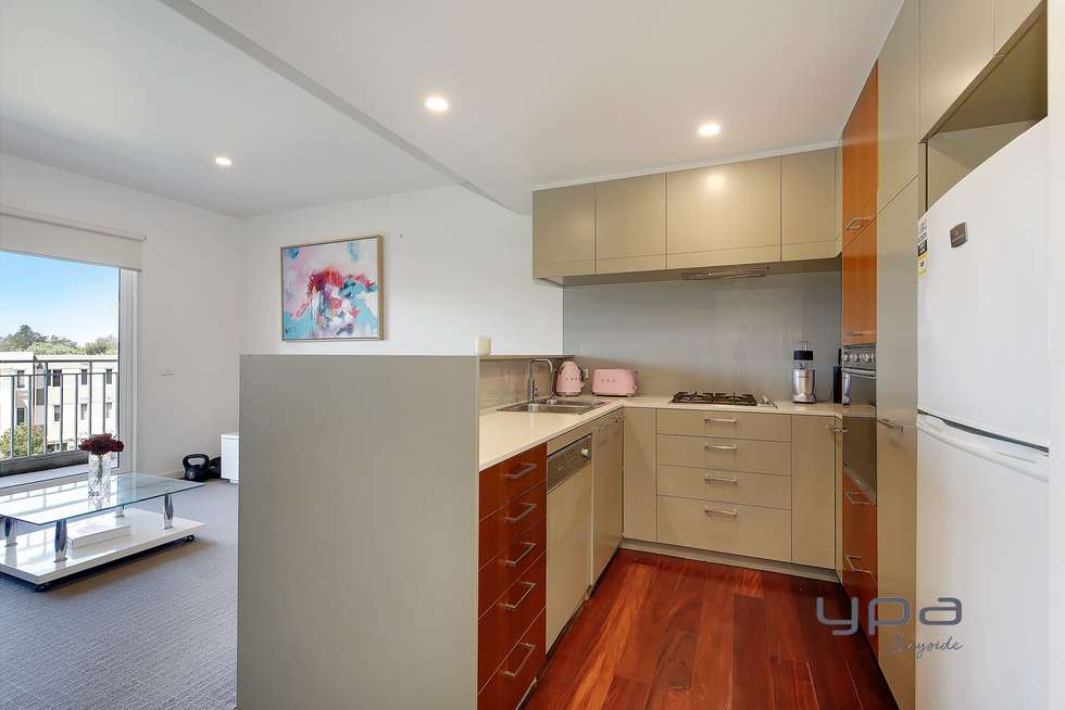 Fourth view of Homely apartment listing, 22/15 Liardet Street, Port Melbourne VIC 3207