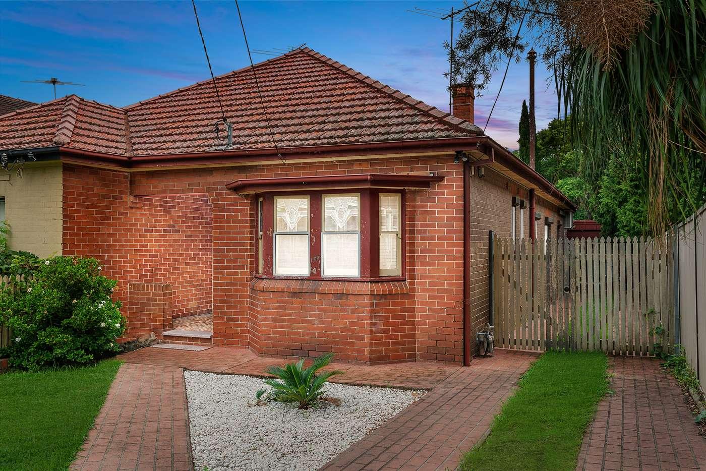 Main view of Homely house listing, 163 Croydon Avenue, Croydon Park NSW 2133