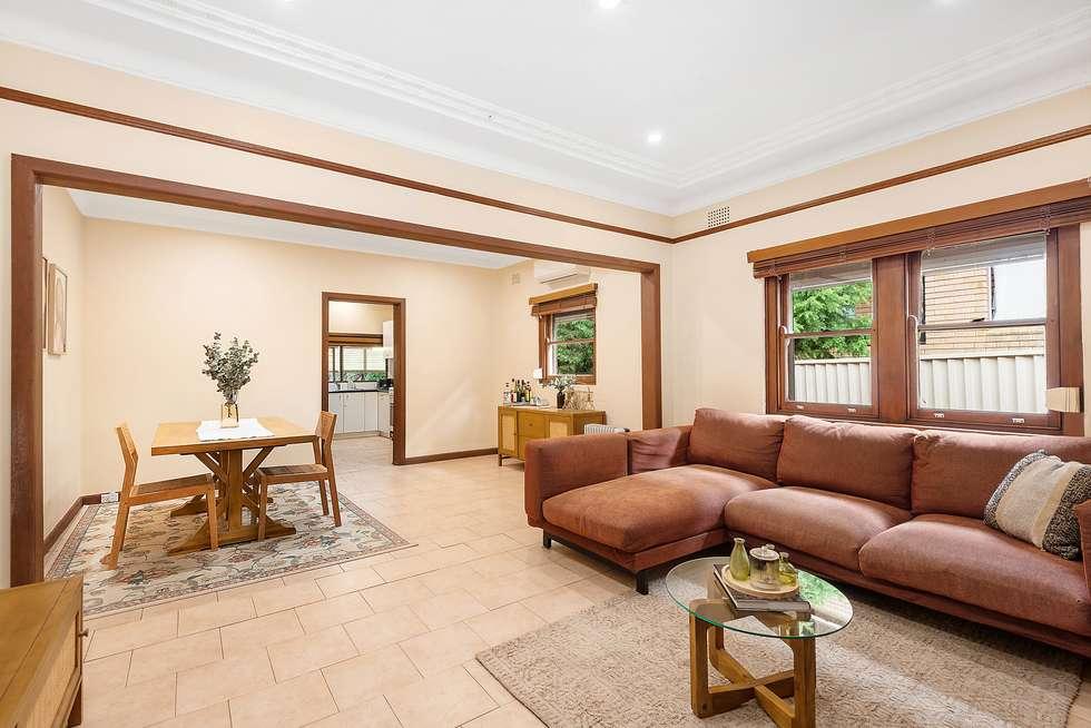 Fourth view of Homely house listing, 163 Croydon Avenue, Croydon Park NSW 2133