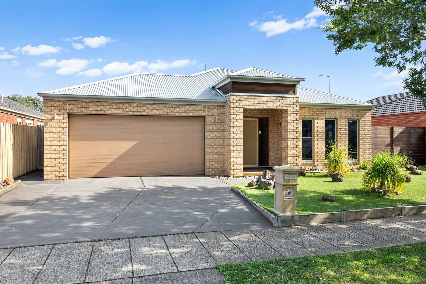 Main view of Homely house listing, 12 Baynton Crescent, Lynbrook VIC 3975