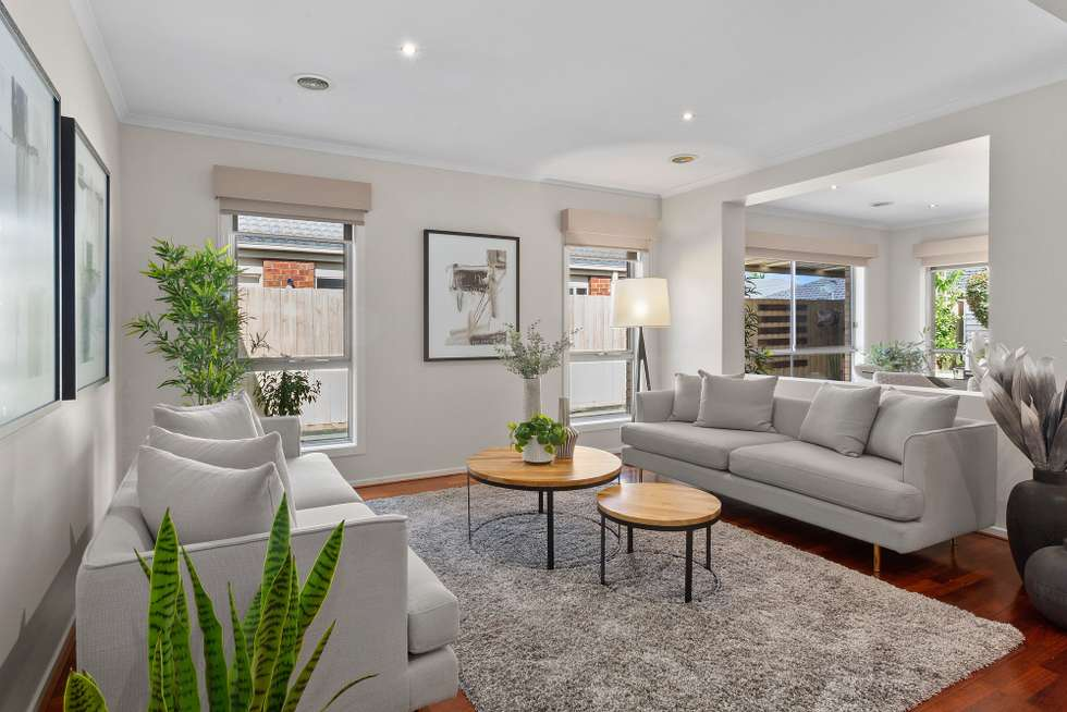 Second view of Homely house listing, 12 Baynton Crescent, Lynbrook VIC 3975