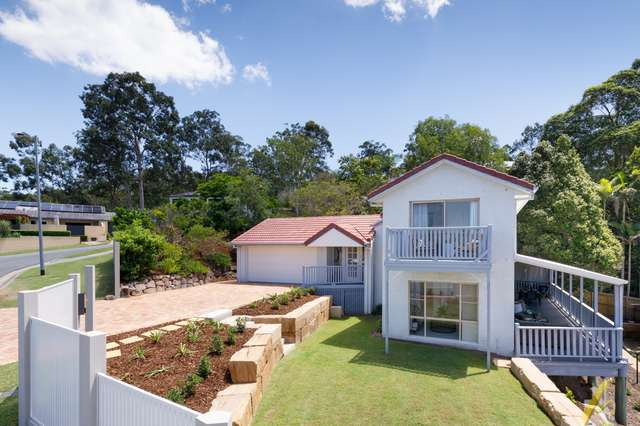 81 Ngeringa Crescent, Chapel Hill QLD 4069