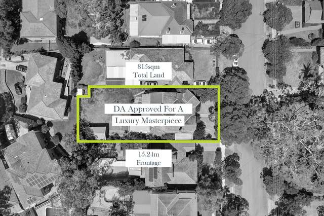 17 Coventry Road, Strathfield NSW 2135