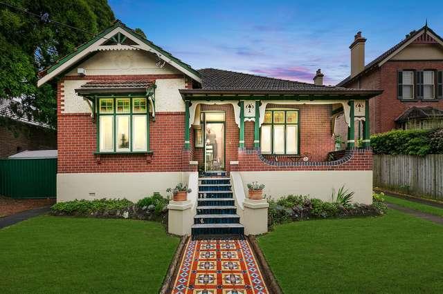 23 Meredith Street, Strathfield NSW 2135