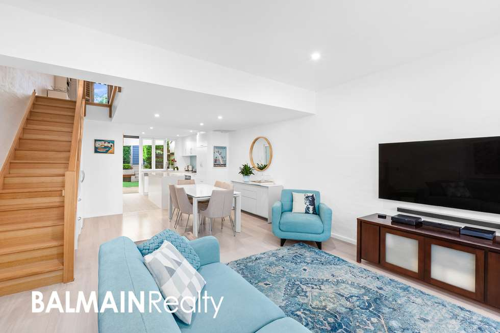 Third view of Homely house listing, 72A Lamb Street, Lilyfield NSW 2040