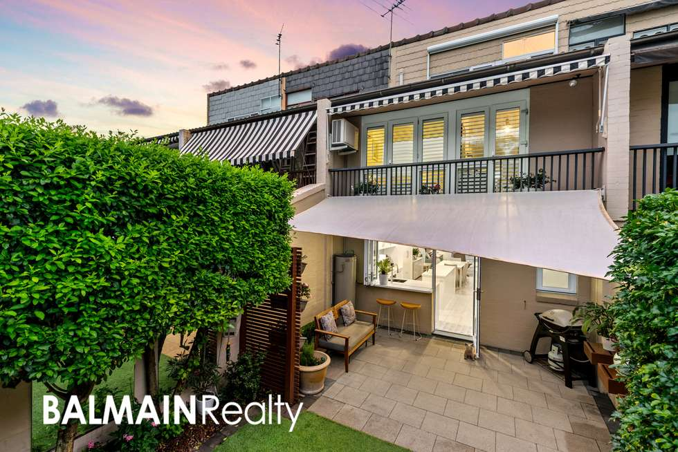 Fourth view of Homely house listing, 72A Lamb Street, Lilyfield NSW 2040