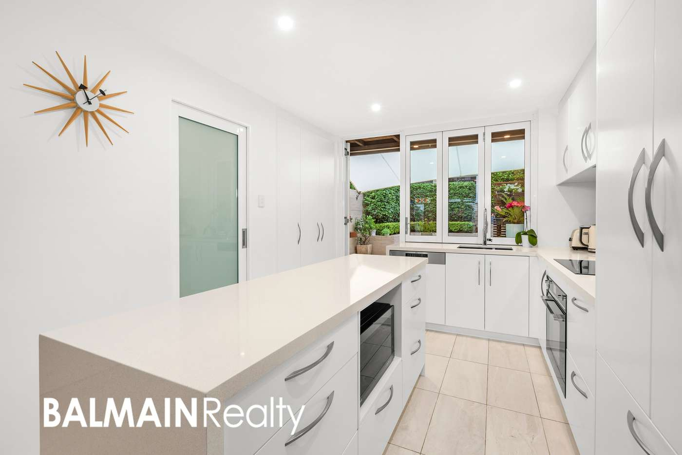 Fifth view of Homely house listing, 72A Lamb Street, Lilyfield NSW 2040