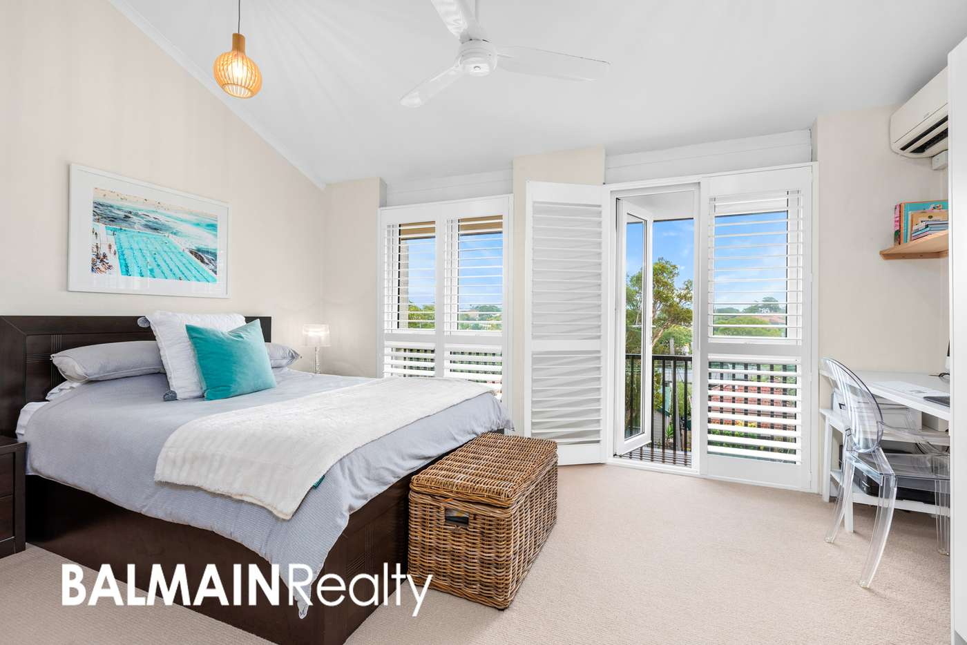 Sixth view of Homely house listing, 72A Lamb Street, Lilyfield NSW 2040