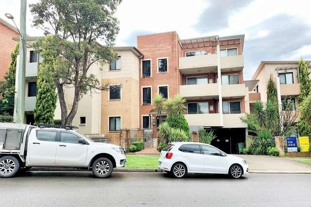 38/6-18 Redbank Road, Northmead NSW 2152