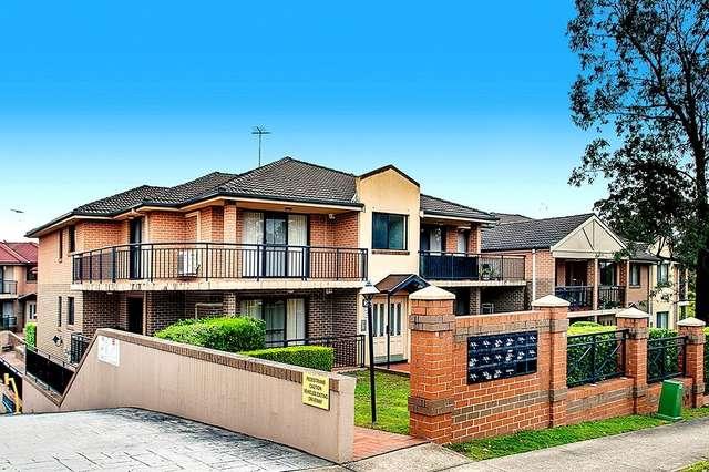 8/47-53 Dobson Crescent, Baulkham Hills NSW 2153
