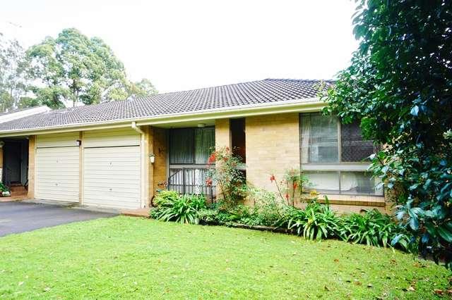 4/164 Culloden Road, Marsfield NSW 2122