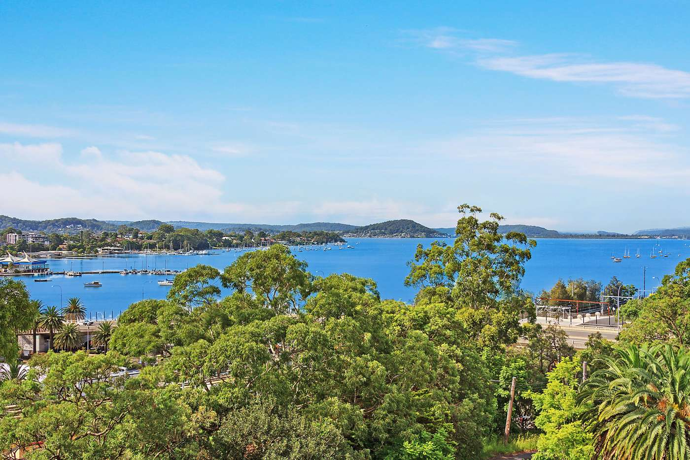 Main view of Homely apartment listing, Level 4/403/8 St George Street, Gosford NSW 2250