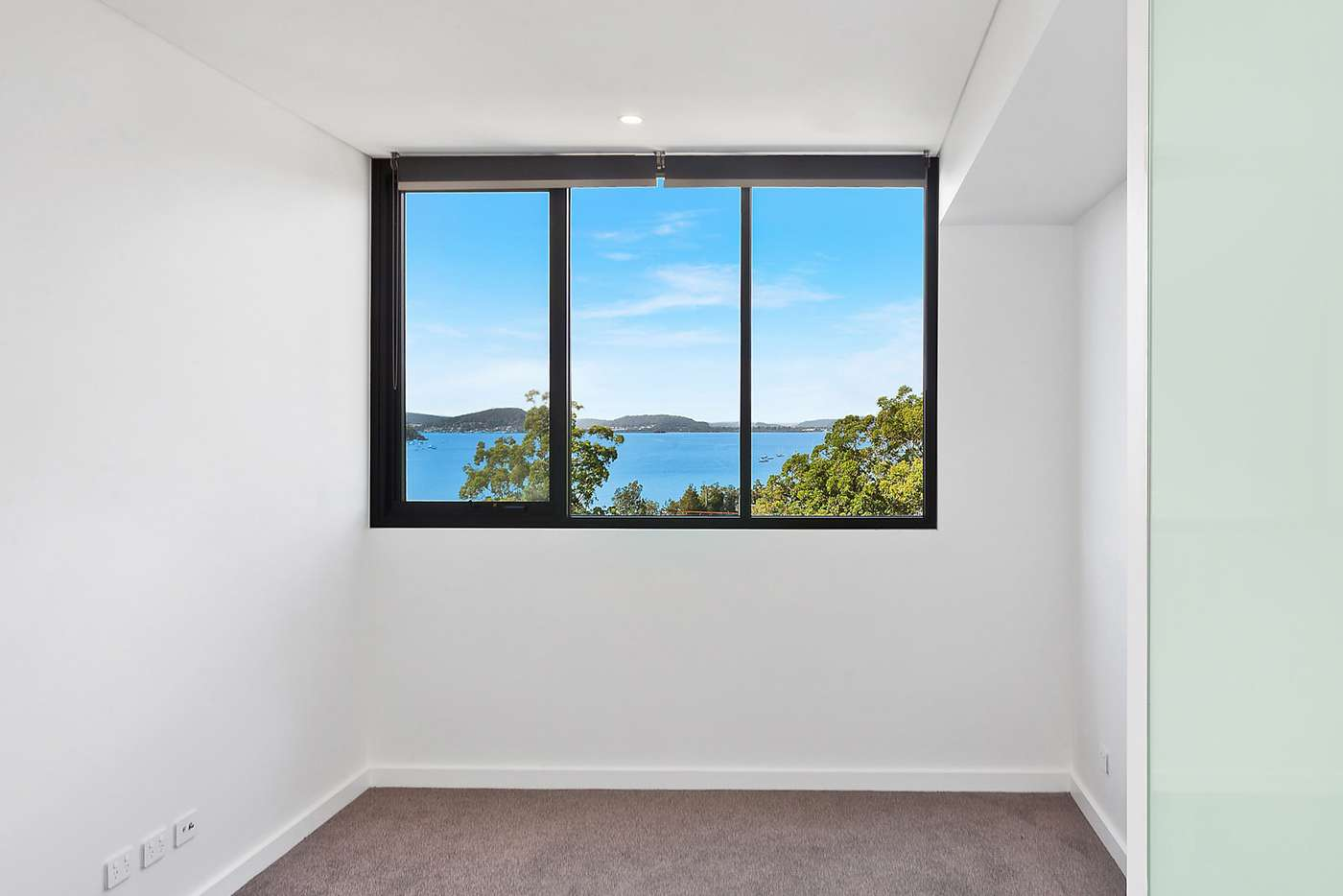 Fifth view of Homely apartment listing, Level 4/403/8 St George Street, Gosford NSW 2250