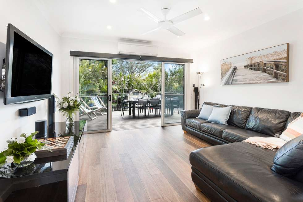 Second view of Homely house listing, 419 President Avenue, Kirrawee NSW 2232