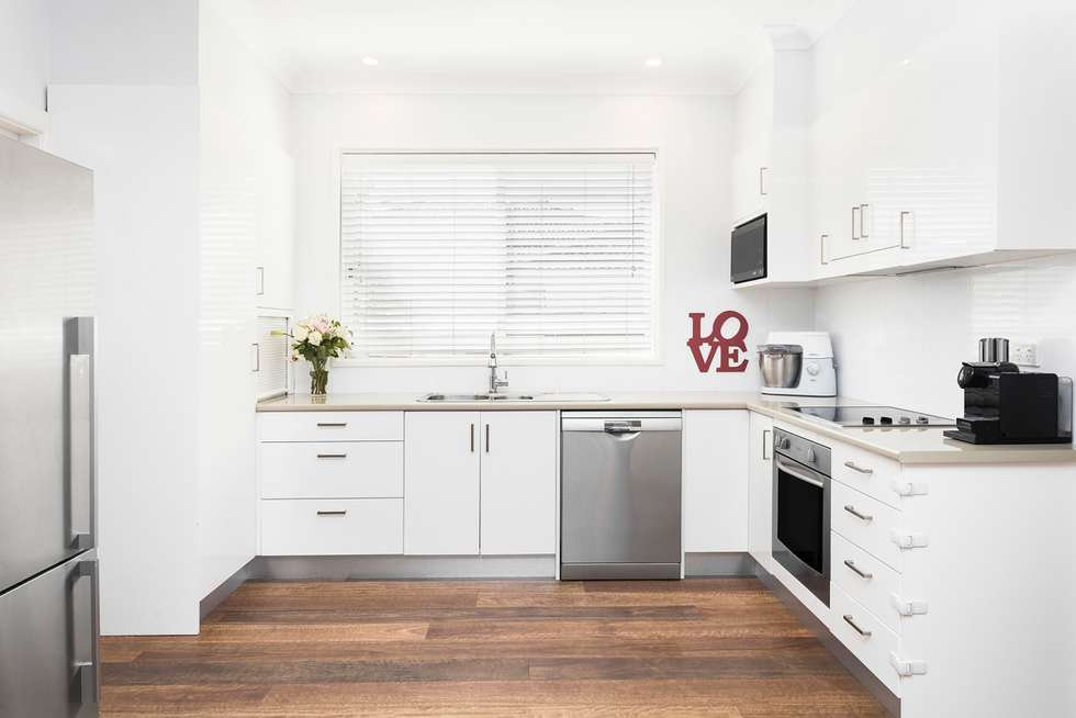 Fourth view of Homely house listing, 419 President Avenue, Kirrawee NSW 2232