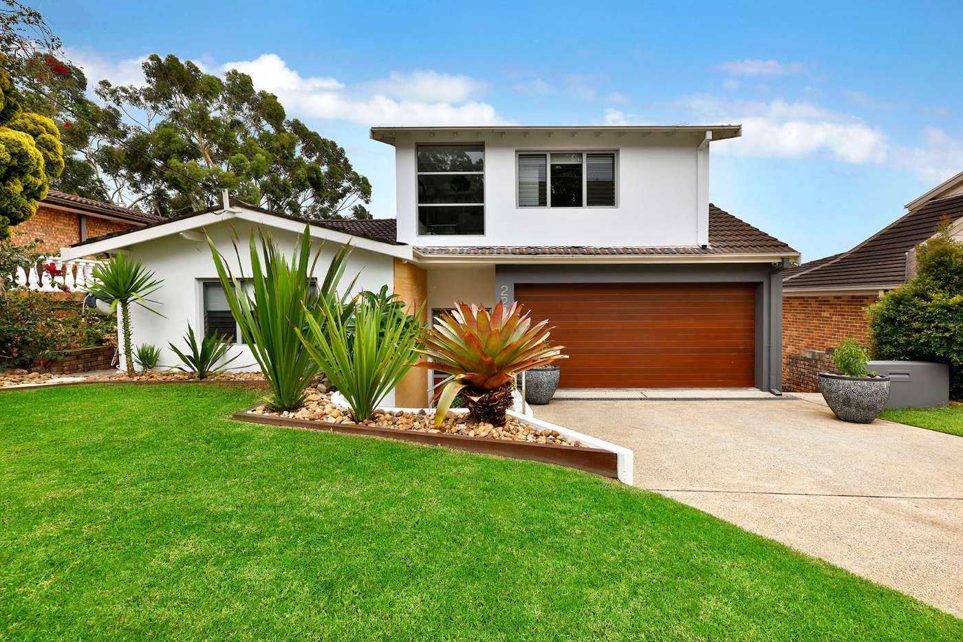 Main view of Homely house listing, 22 Ingrid Road, Kareela NSW 2232