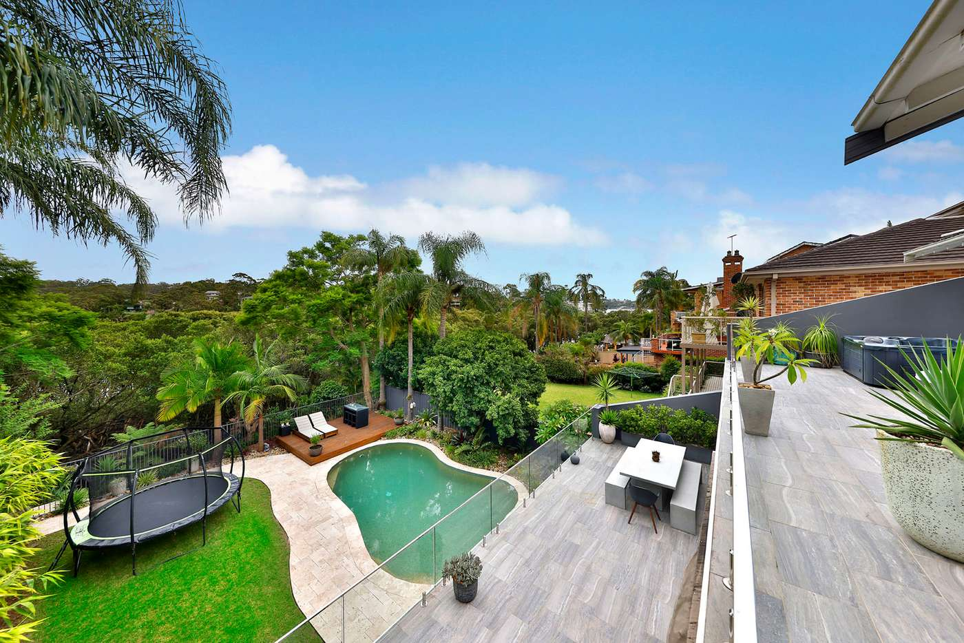 Fifth view of Homely house listing, 22 Ingrid Road, Kareela NSW 2232