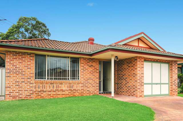 9 Griffin Place, Doonside NSW 2767