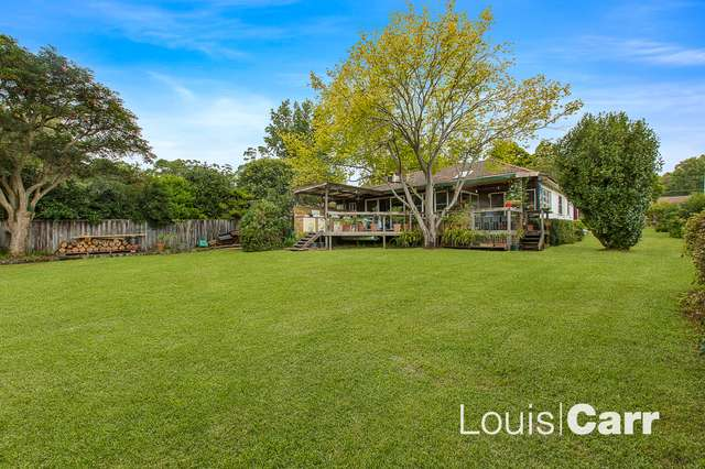 94 Cardinal Avenue, West Pennant Hills NSW 2125