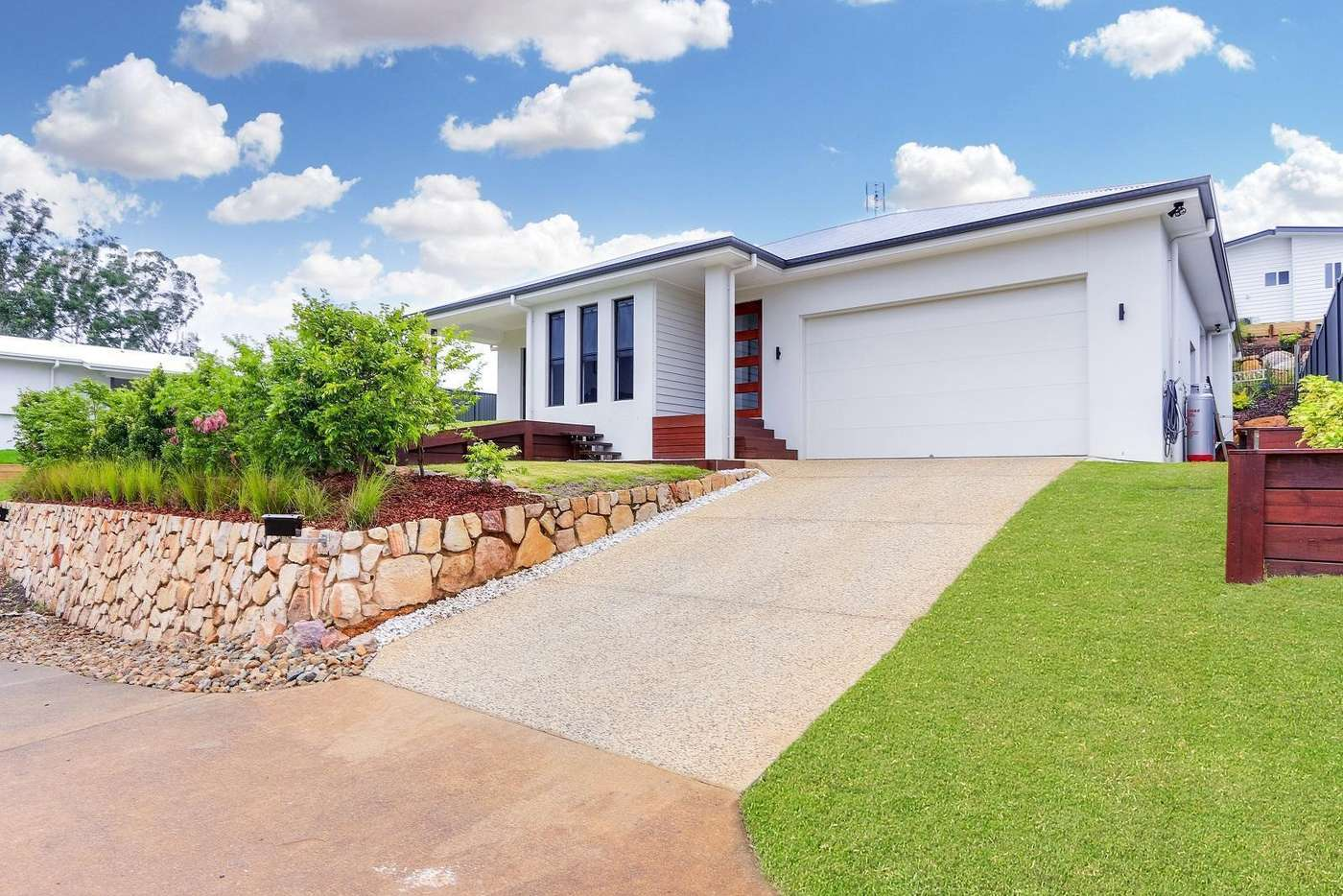 Main view of Homely house listing, 36 Davey Drive, Woombye QLD 4559