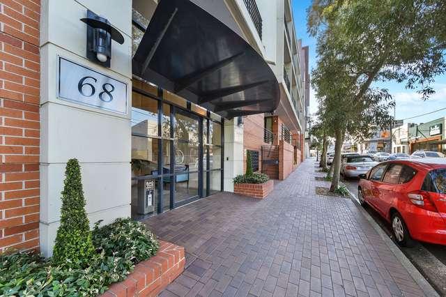203/68 Vista Street, Mosman NSW 2088