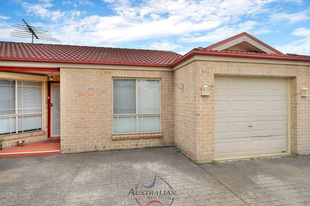 124 Lovegrove Drive, Quakers Hill NSW 2763