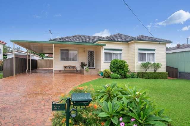 27 Picasso Crescent, Old Toongabbie NSW 2146